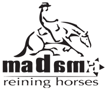 logo-madama-reining-black