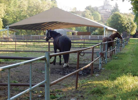 centro equitazione milano